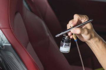 Долговременная защита салона автомобиля от загрязнений